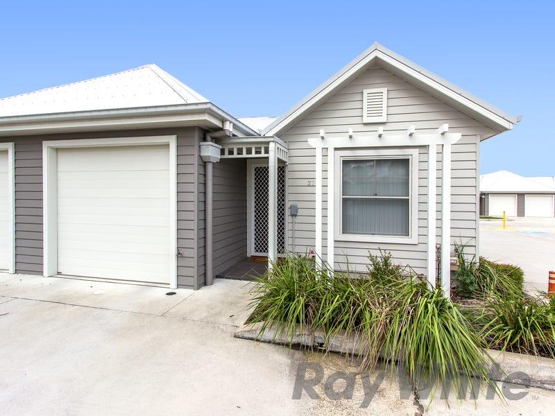 27/115 Christo Road, Waratah, NSW 2298
