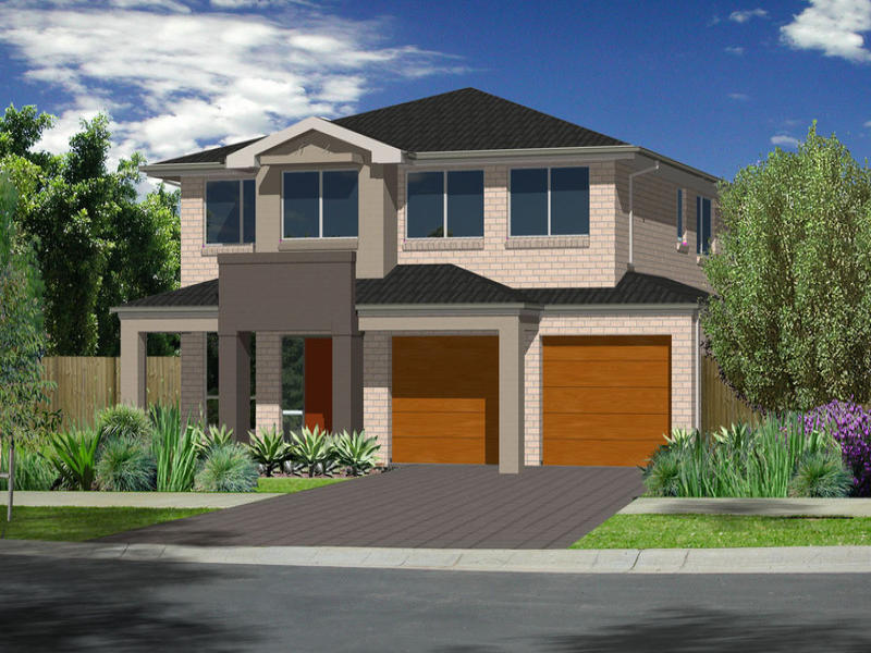 Lot 2995 Paringa Drive, The Ponds, NSW 2769