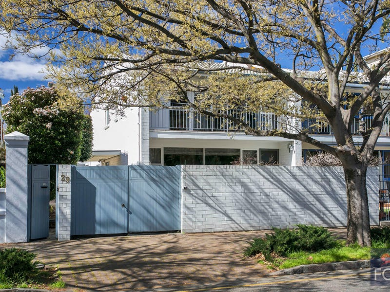 29 Strangways Terrace, North Adelaide, SA 5006