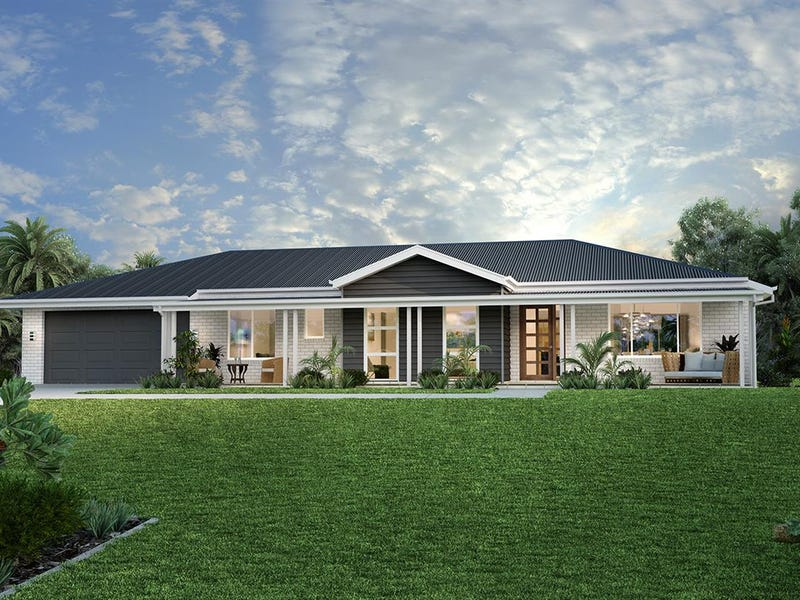 Lot 140 Proposed Rd, Moss Vale