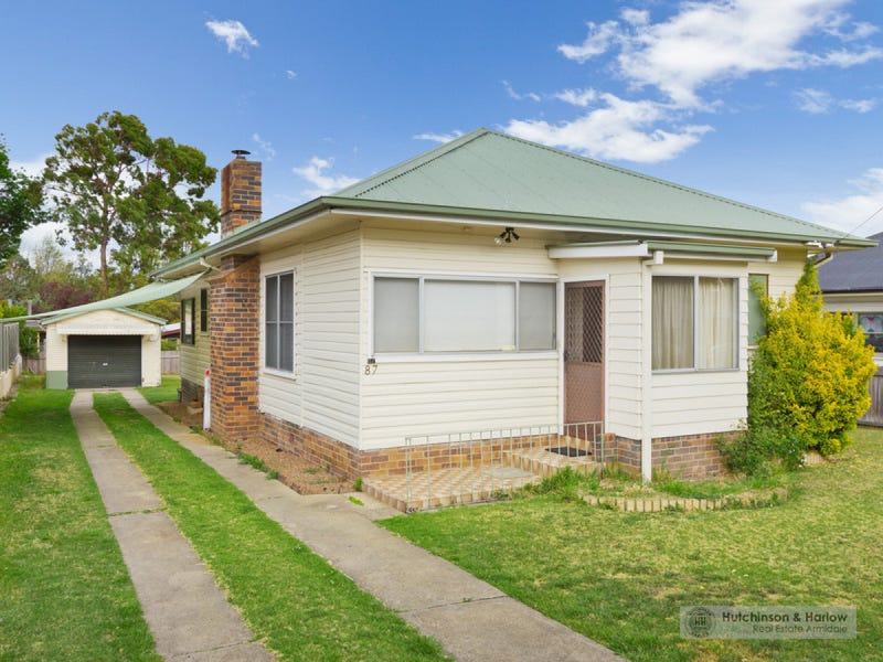 87 Taylor Street, Armidale, NSW 2350