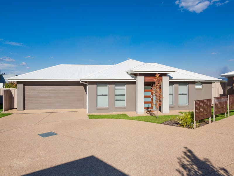 3/9 CLARENCE PLACE, Tatton, NSW 2650