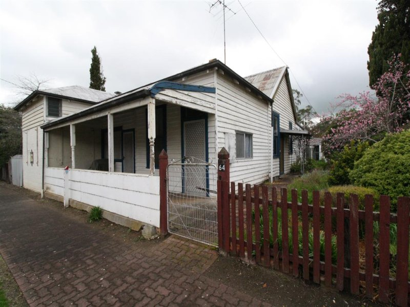 64 Wallace Street, Apsley, Vic 3319