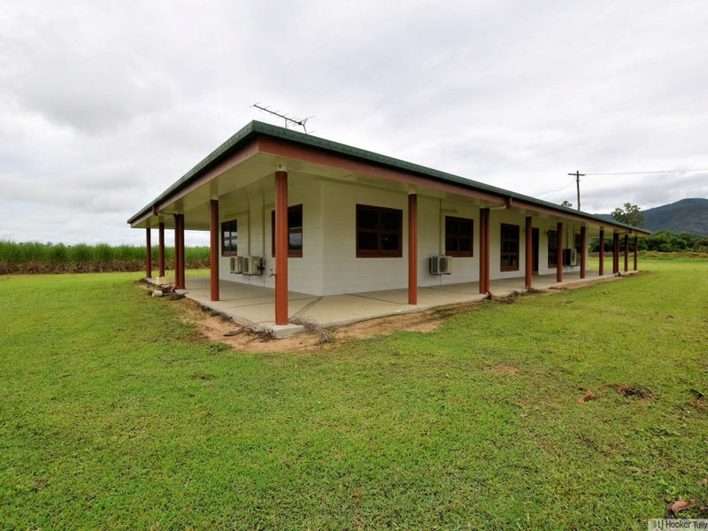 763 Upper Murray Road, Murray Upper, Qld 4854