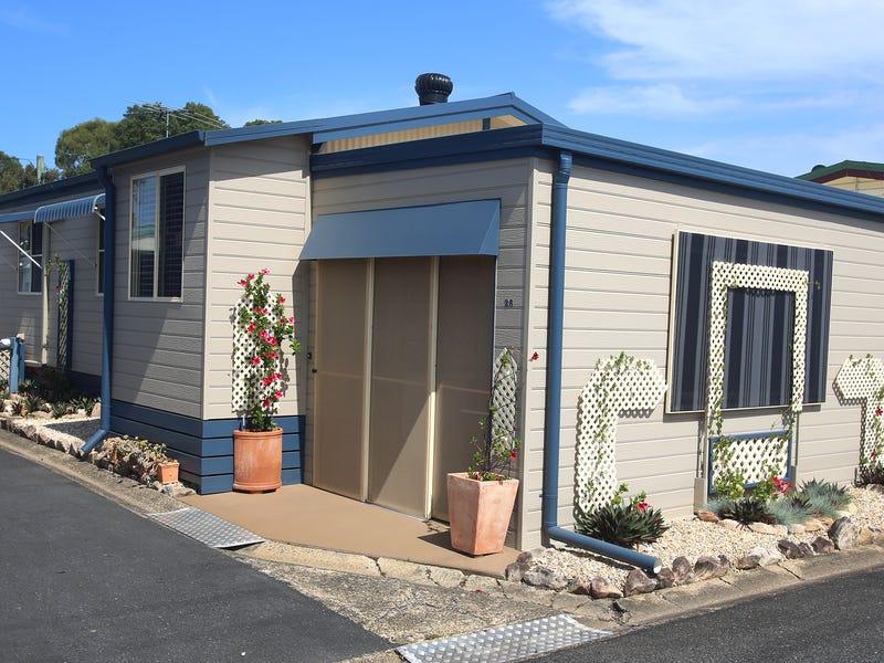 26 Second Avenue, 64 Newman Street, Woolgoolga, NSW 2456