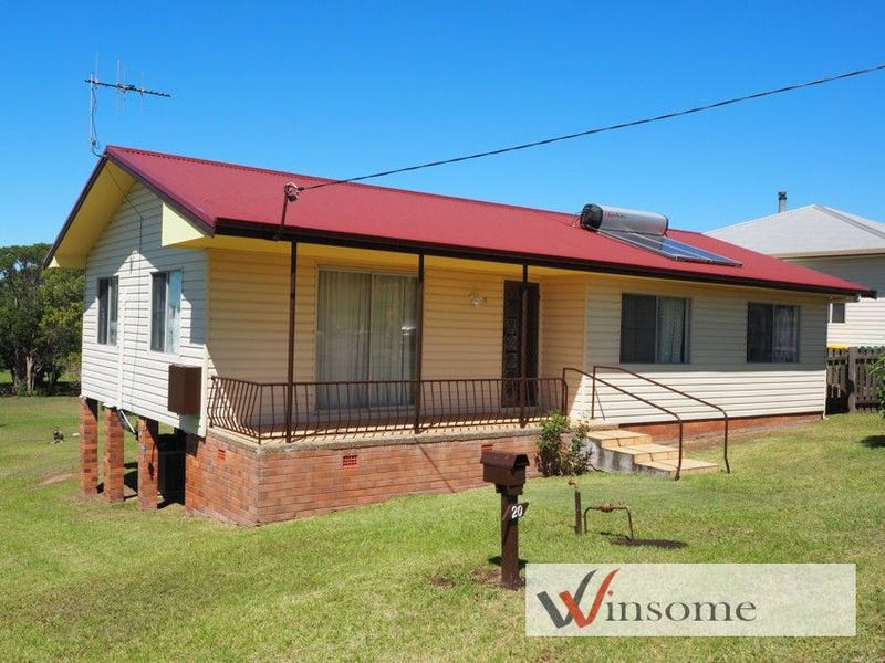 20 Edgar Street, Frederickton, NSW 2440