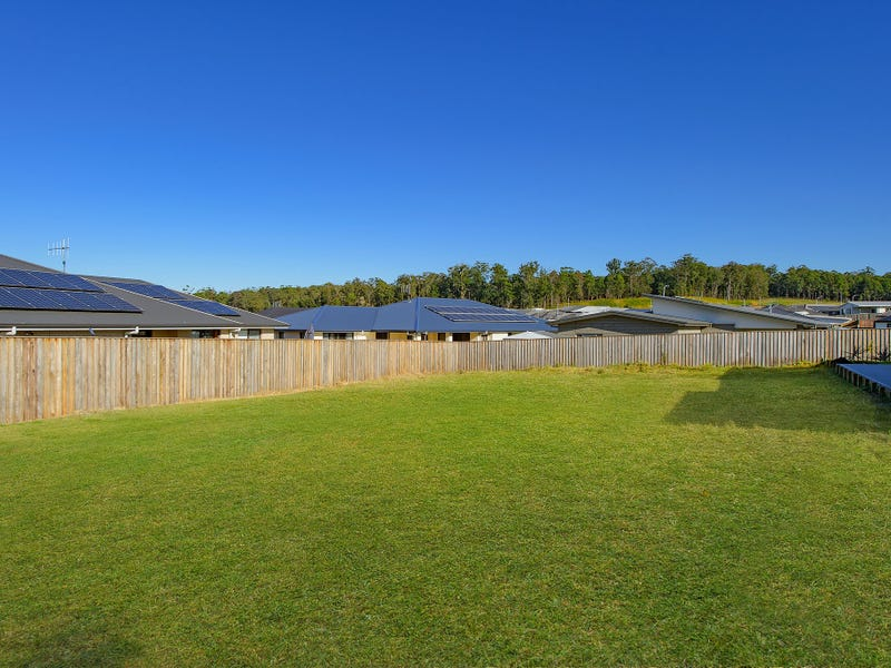 12 Pountney Avenue, Thrumster, NSW 2444