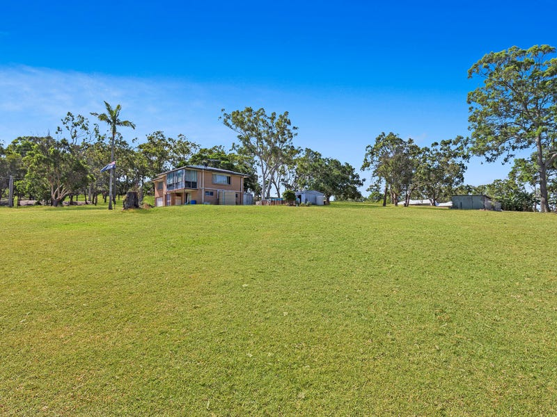 516 London Road, Chandler, Qld 4155