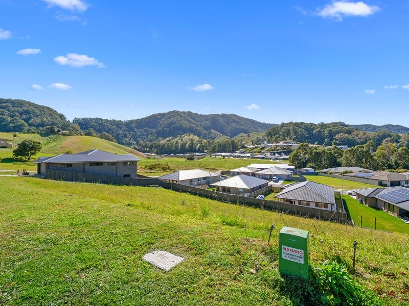 Lot 4, 216 Shephards Lane, Coffs Harbour, NSW 2450