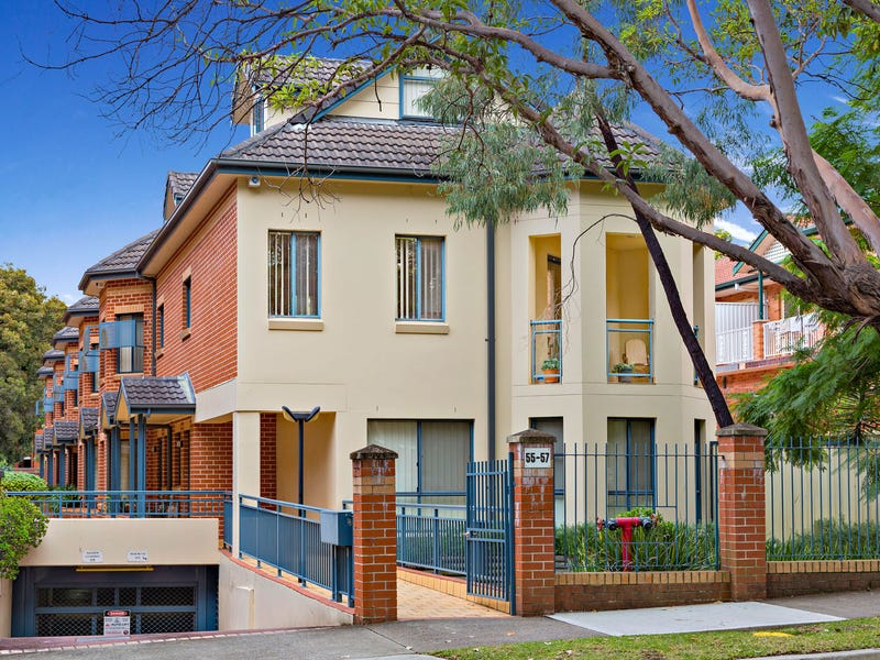 5/55-57 Chandos Street, Ashfield, NSW 2131