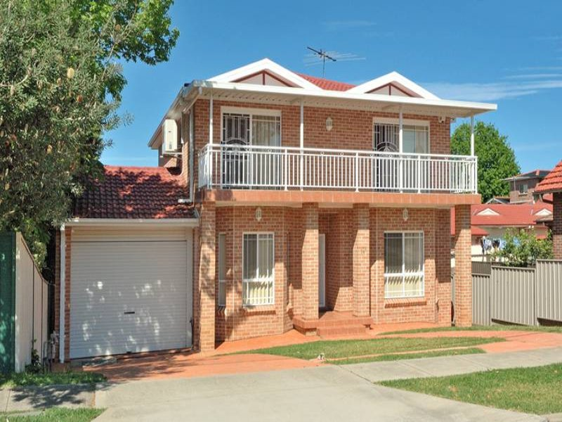 14a Glassop St, Bankstown, NSW 2200