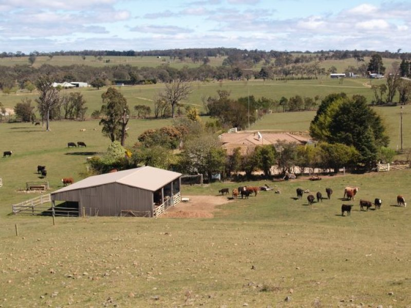 Address available on request, Joadja, NSW 2575