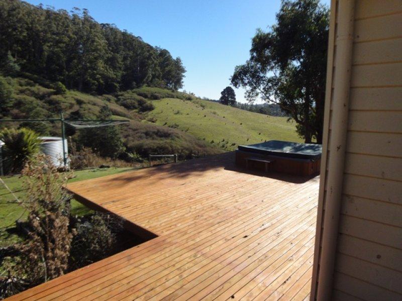327 Rowleys Hill Road, Karoola, Tas 7267