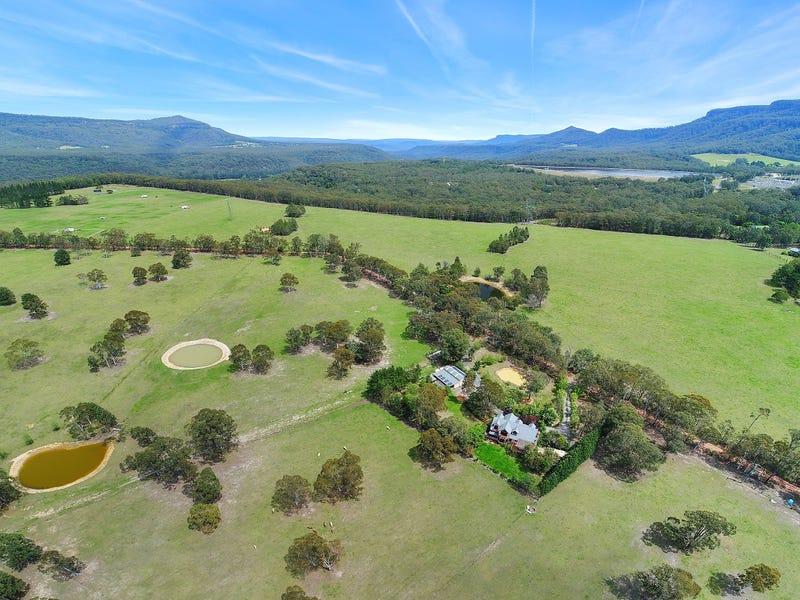 41 Old Bendeela Road, Kangaroo Valley, NSW 2577