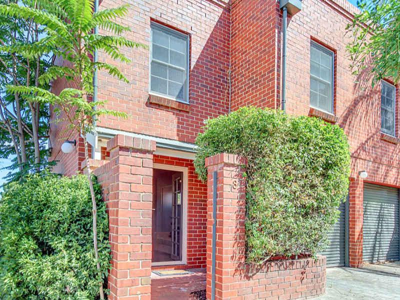 8/15-21 Hamley Street, Adelaide, SA 5000