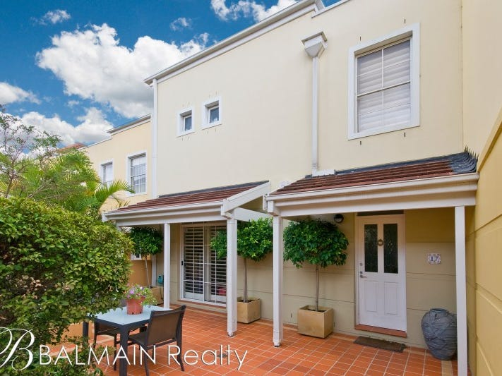 Level Townhouse/21 Waragal Avenue, Rozelle