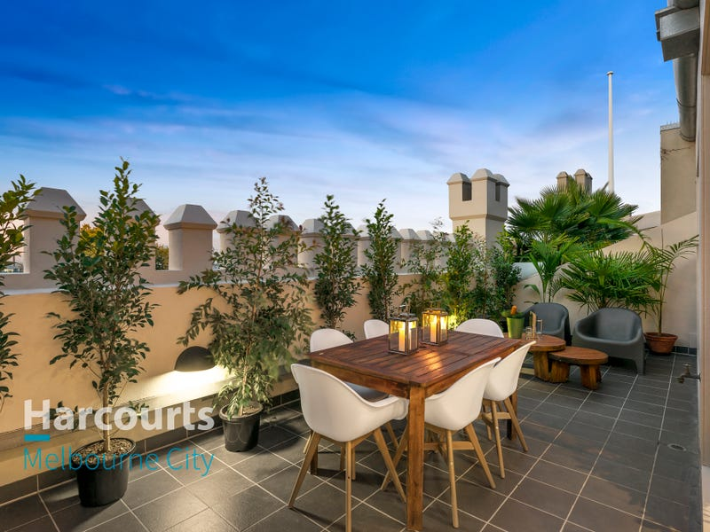 403C/170 Albert Street, East Melbourne, Vic 3002