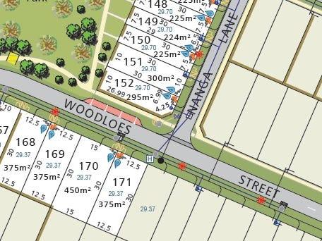 Lot 170, Woodloes Street, Piara Waters, WA 6112