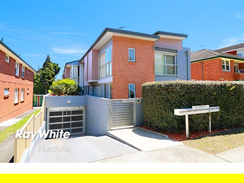1/63 Illawarra Street, Allawah, NSW 2218