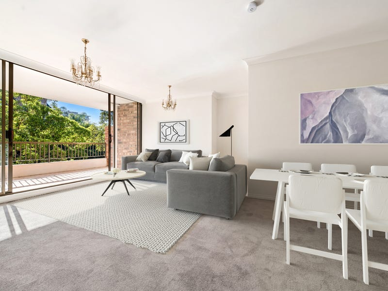 16/126 Spencer Road, Cremorne, NSW 2090