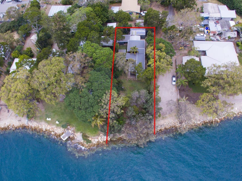 1 Birch St, Amity Point, Qld 4183