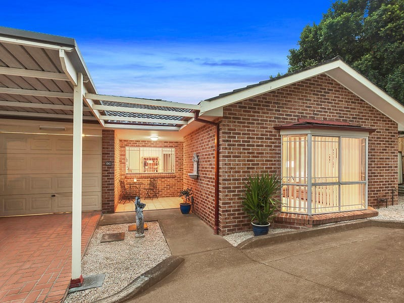 10/4B Coronation Road, Baulkham Hills, NSW 2153