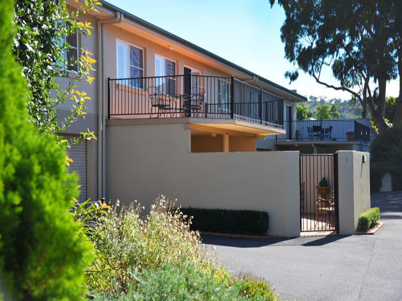 4/16 Rawson Avenue, Tamworth, NSW 2340