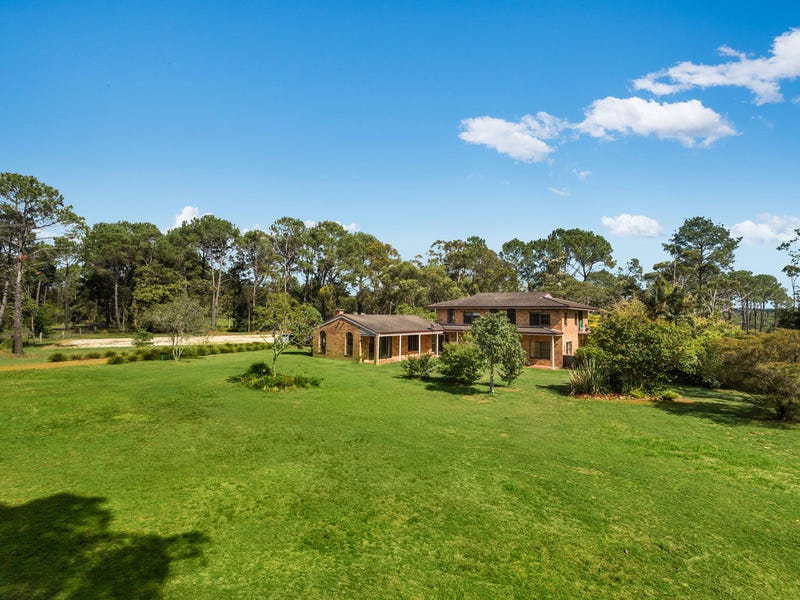 Lot 124/79 Reeves Street, Somersby, NSW 2250