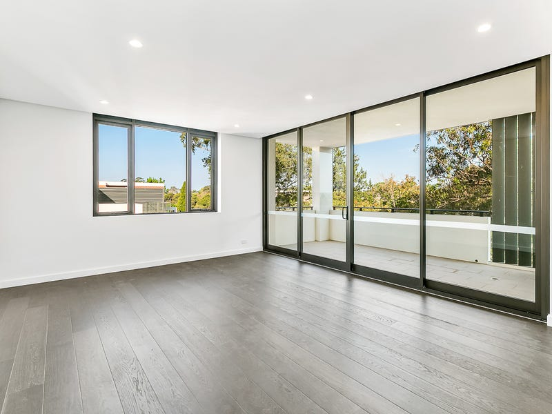 306/9 Victoria Street, Roseville, NSW 2069