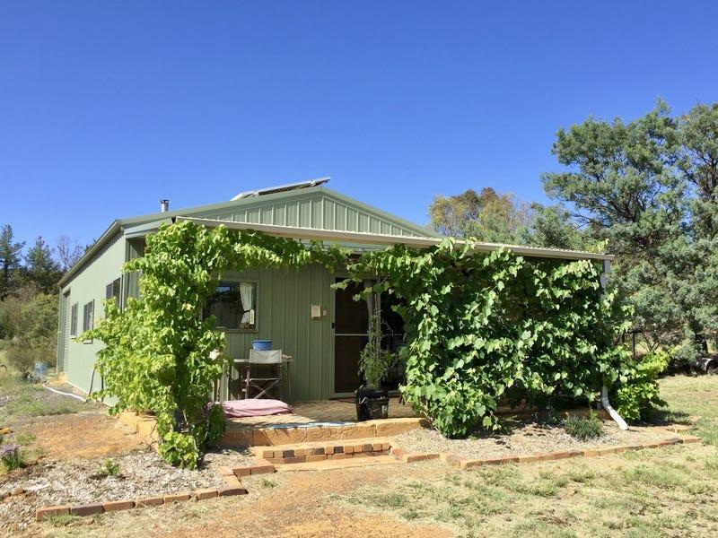 Lot 110 Hawkins Lane, Coonabarabran, NSW 2357