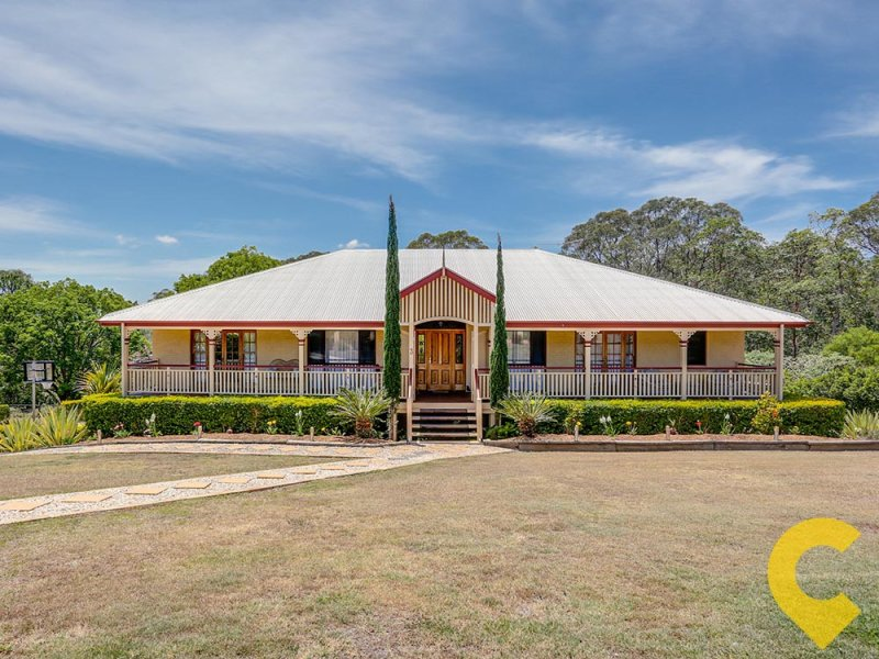 3 Creekwood Court, Warner, Qld 4500