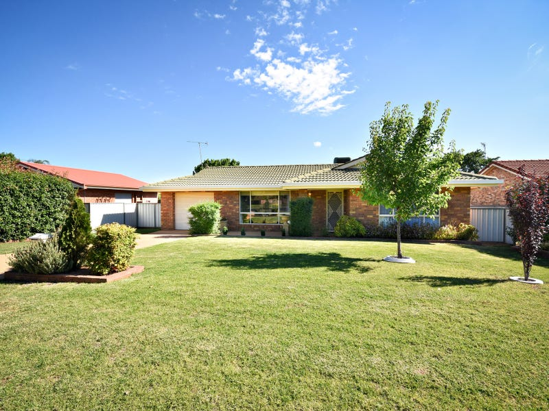 5 Falconer Way, Dubbo, NSW 2830