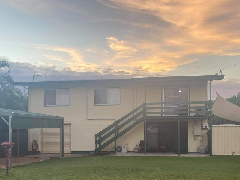28 Eleventh Ave, Scottville, Qld 4804