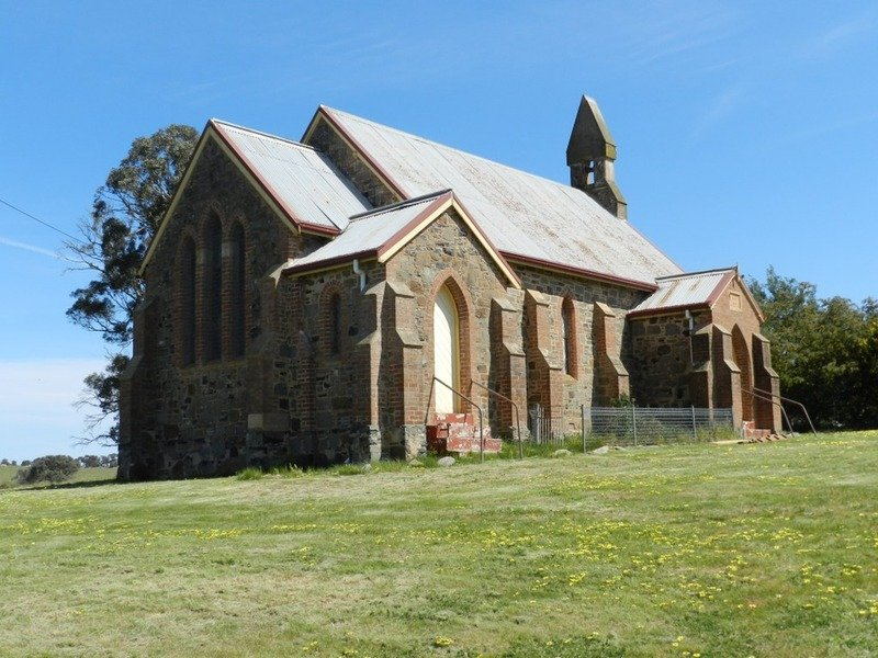 Lot 1 St James Anglican Church Woodhouselee Road, Woodhouselee, NSW 2580