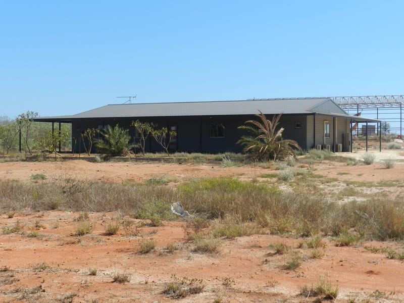 54 Redbank Road, Port Hedland, WA 6721