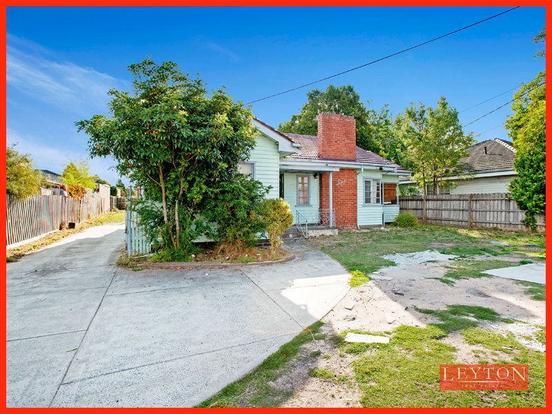 100 Corrigan Rd, Noble Park, Vic 3174