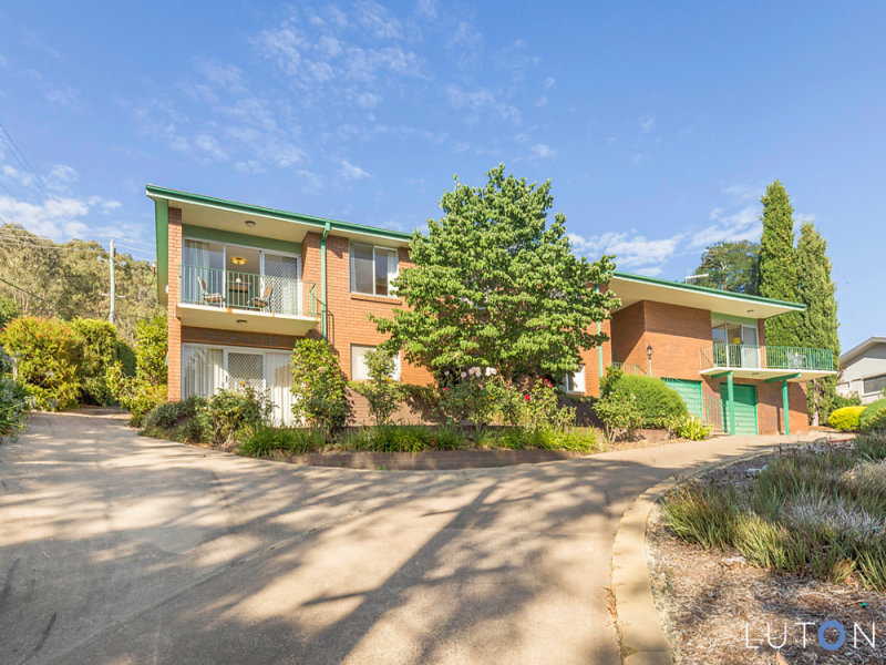 46 Parkhill Street, Pearce, ACT 2607