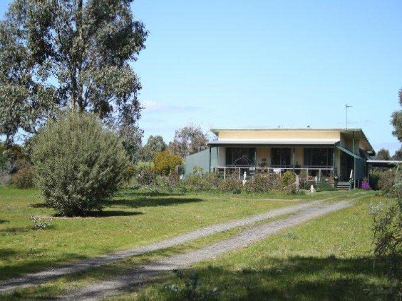 78 Redbank - Natte Yallock Road, Avoca, Vic 3467