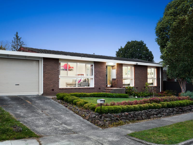 3 Milgate Court, Forest Hill, Vic 3131