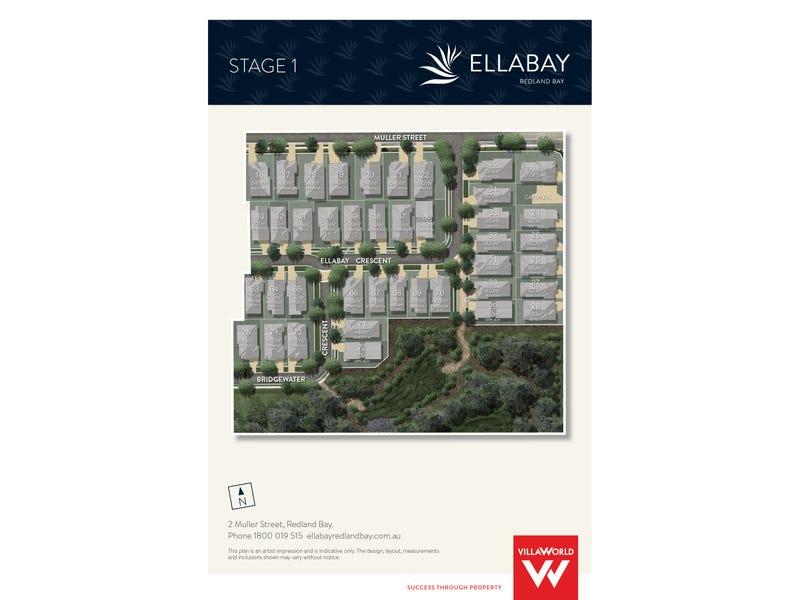 Lot 23, Unwin Road North, Redland Bay, Qld 4165