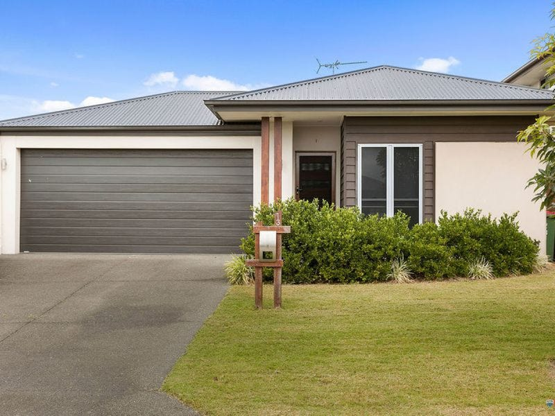 13 Rowe Crescent, Thornlands, Qld 4164