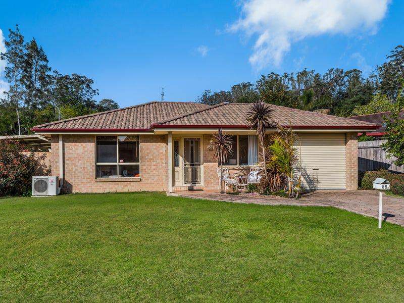69 Coachwood Drive, Ourimbah, NSW 2258