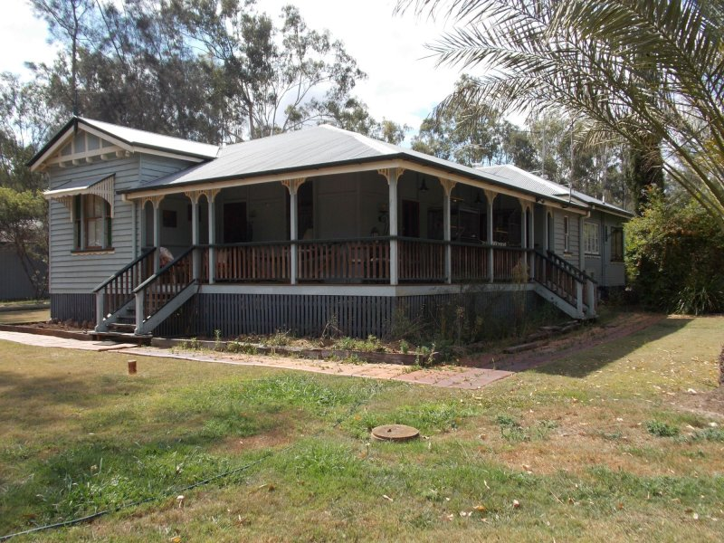 91 Goebels Road, Mutdapilly, Qld 4307