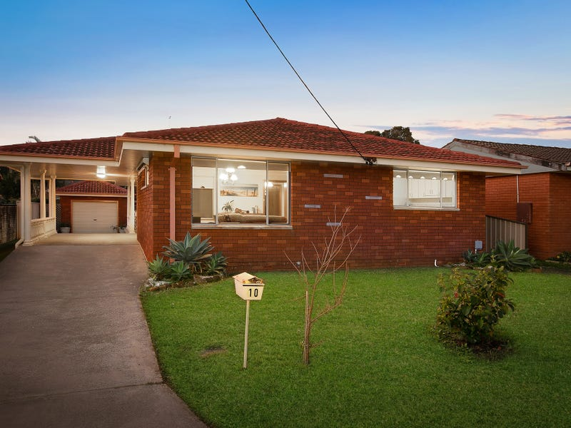 10 Captain Cook Crescent, Long Jetty, NSW 2261