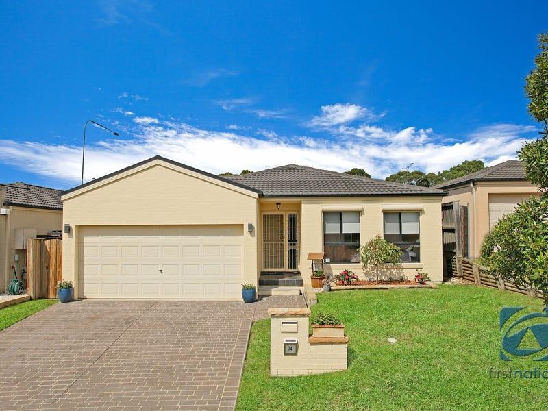 74 Trevor Toms Drive, Acacia Gardens, NSW 2763