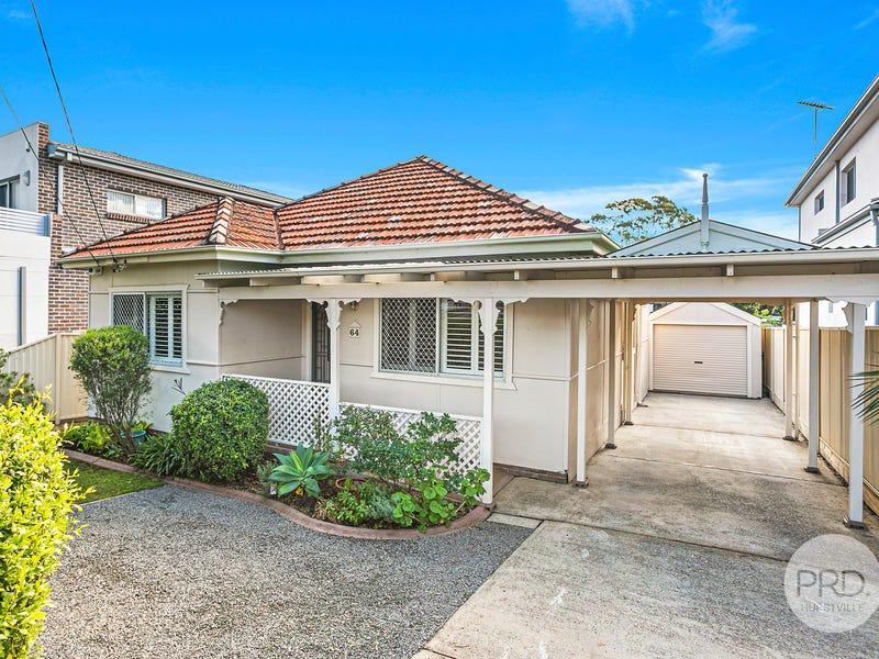 64 Barnards Avenue, Hurstville, NSW 2220