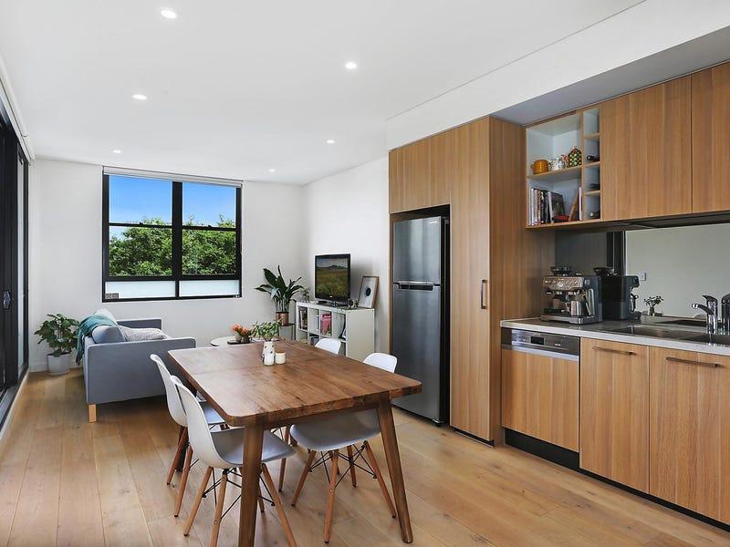 206/35 B Upward Street, Leichhardt, NSW 2040