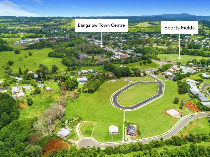 'Clover Hill' Ballina Road, Bangalow, NSW 2479