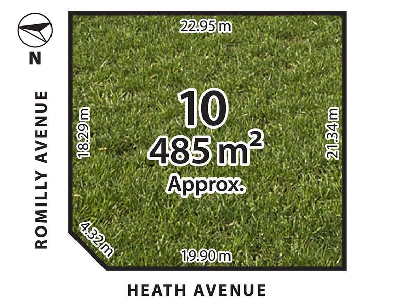 Lot 10 Heath Avenue, Manningham, SA 5086