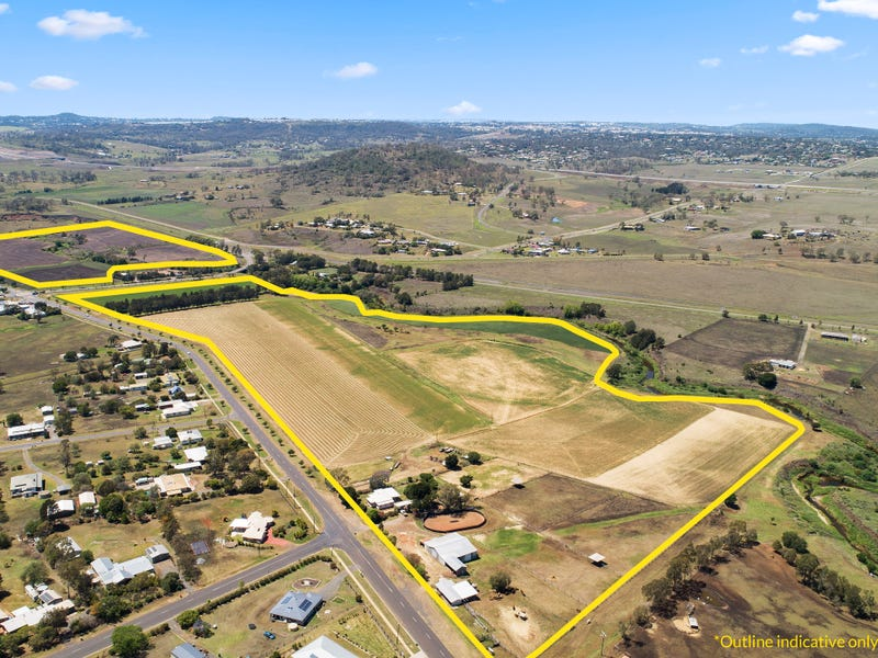 20 Gowrie-Lilyvale Road, Gowrie Junction, Qld 4352